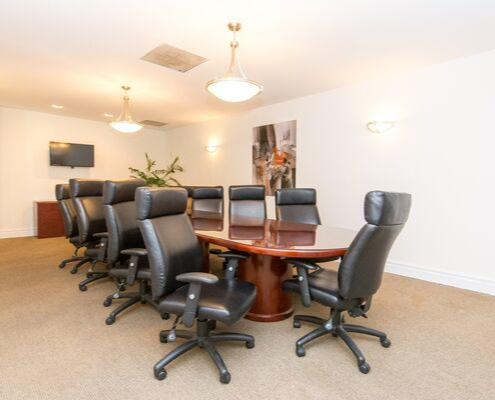 Luxury Virtual Offices