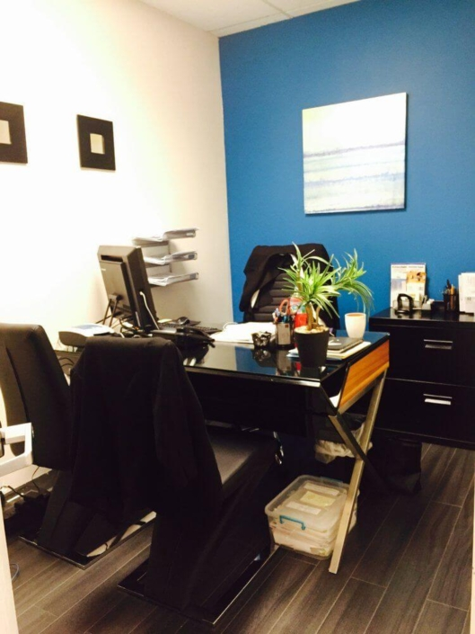 Executive Office Space in Fort Lauderdale