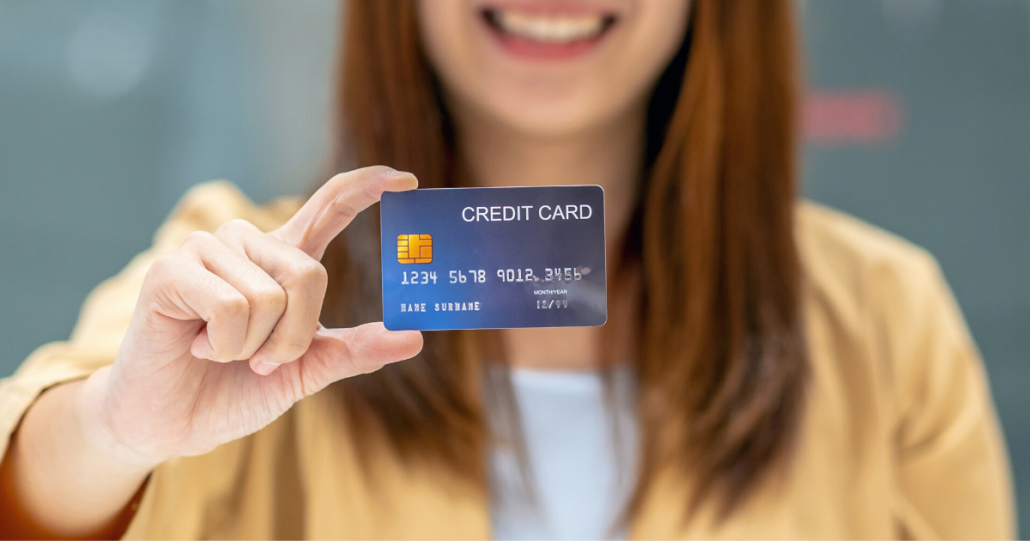 accept credit cards small business