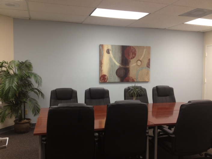 Conference Room Fort Lauderdale