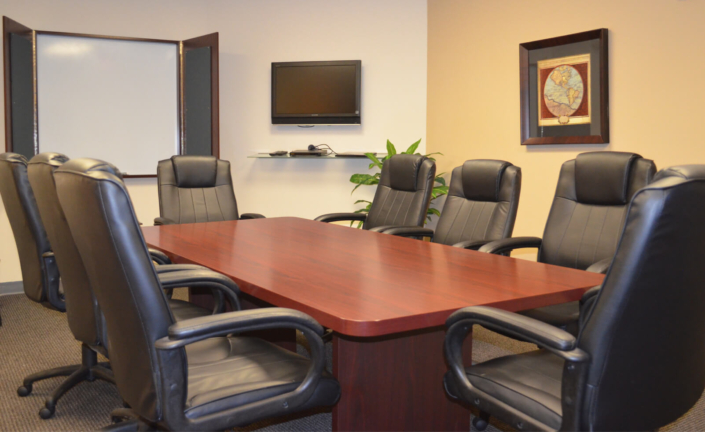Conference Room In Fort Lauderdale