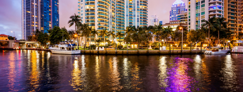 events in fort lauderdale in 2019