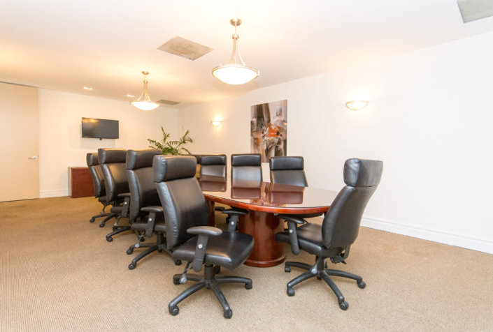 Magnolia Board Room