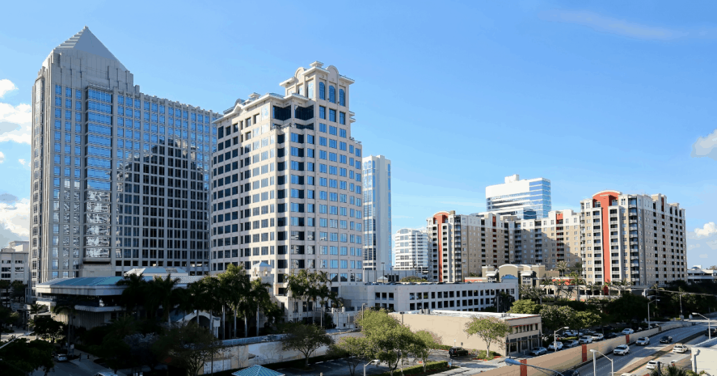 executive suites in south florida