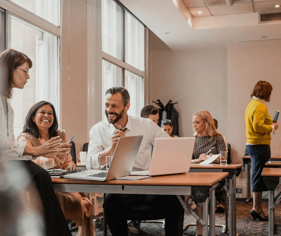 Benefits of coworking and Renting Office Space